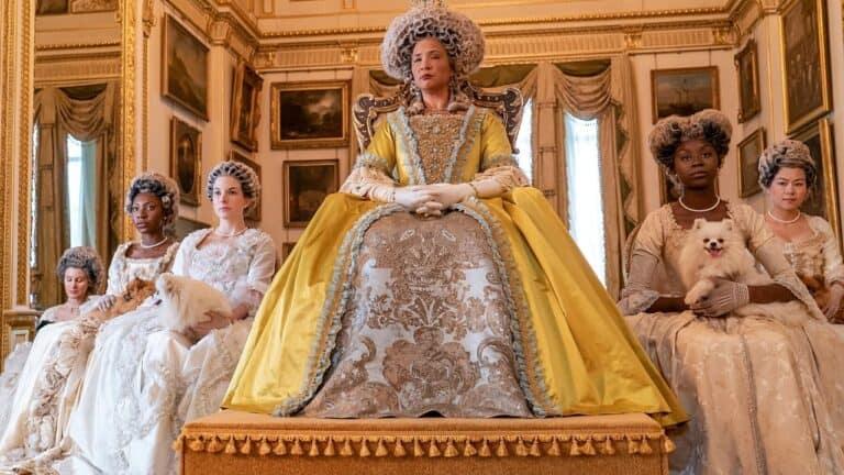 Netflix's 'Bridgerton' expands with Queen Charlotte spin-off