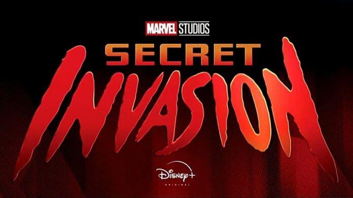 Secret Invasion Marvel