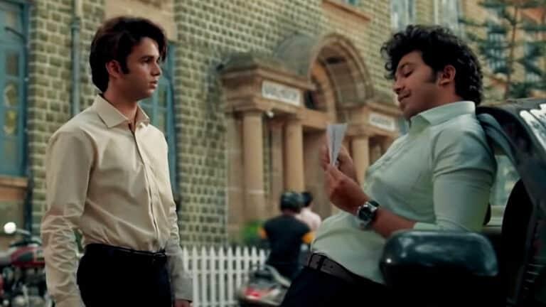 'Indori Ishq' on MX Player features Ritvik Sahore as heartbroken youth
