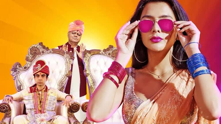 Naveen Kasturia seeks lost wife in MX Player's 'Runaway Lugaai'