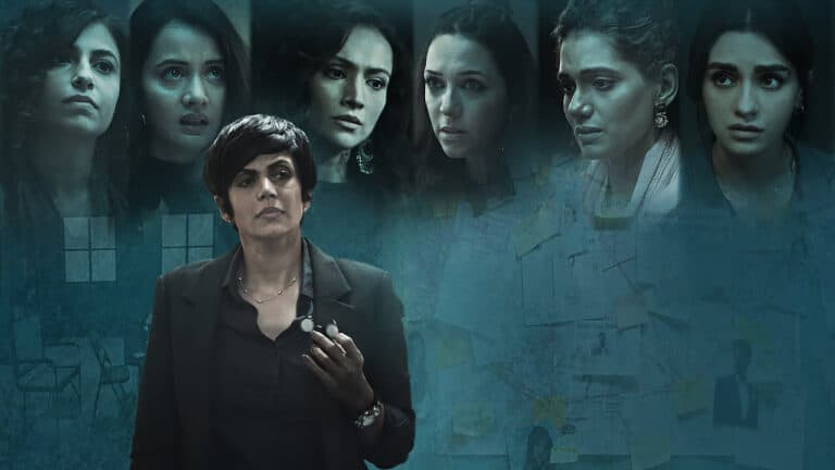 Disney+ Hotstar's 'Six' presents a twisted case of homicide