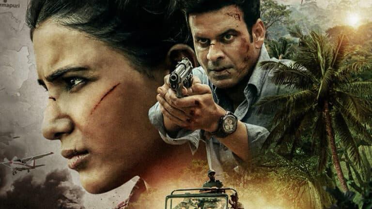The Family Man season 2 ending explained: Srikant's new mission