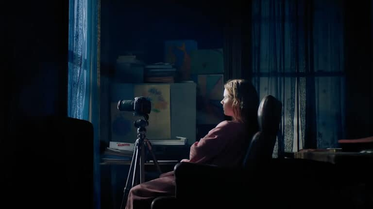 The Woman in The Window review: Disappointing neo-noir thriller