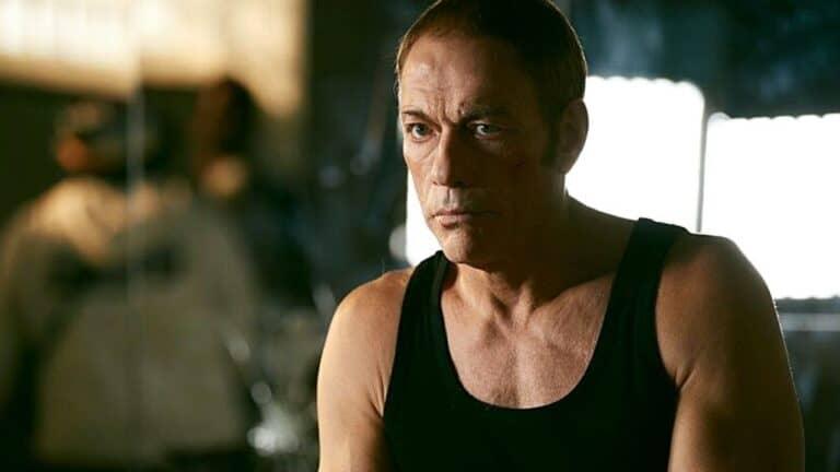 Netflix's 'The Last Mercenary' stars Jean-Claude Van Damme