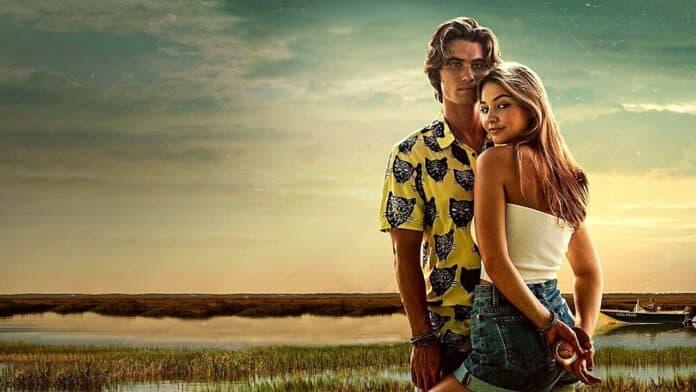 Outer Banks 2 Netflix