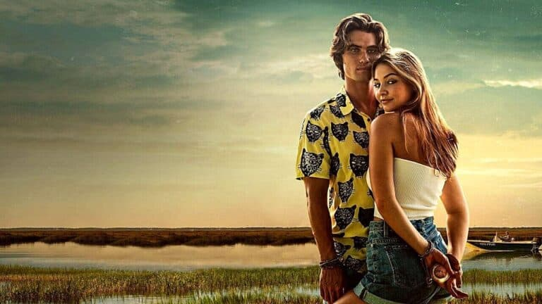Netflix's 'Outer Banks' back in G-game with season 2
