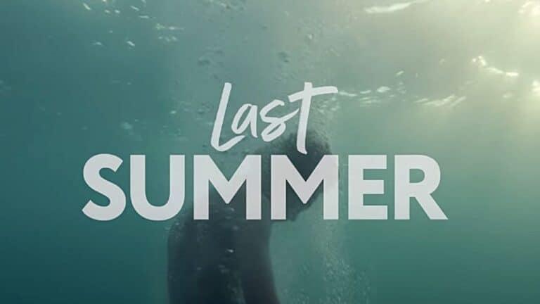 'Last Summer' on Netflix follows teenage love triangle