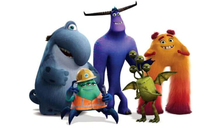 'Monsters at Work' to stream on Disney+ from July 7