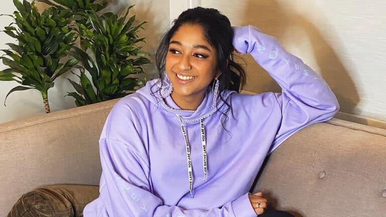 Maitreyi Ramakrishnan to feature in Netflix's 'The Netherfield Girls'