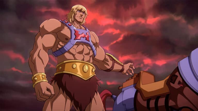 Netflix announces 'Masters of the Universe: Revelation' at Geeked Week