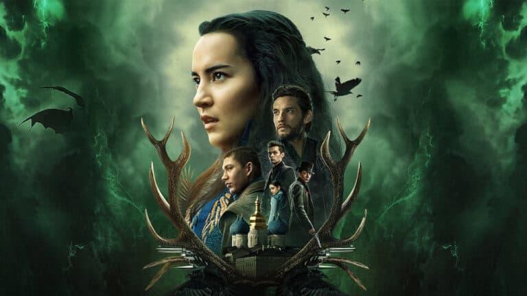 'Shadow and Bone' renewed for season 2 by Netflix