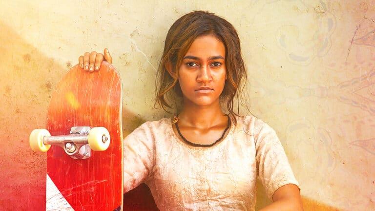 Skater Girl ending explained: Struggle for self-discovery