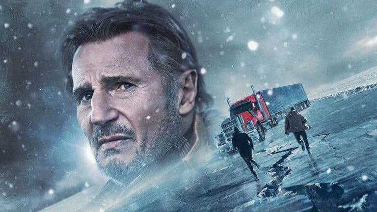 The Ice Road ending explained: Frosty rescue mission gone wrong