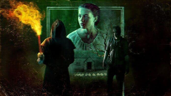 Fear Street Part 3: 1666 Netflix