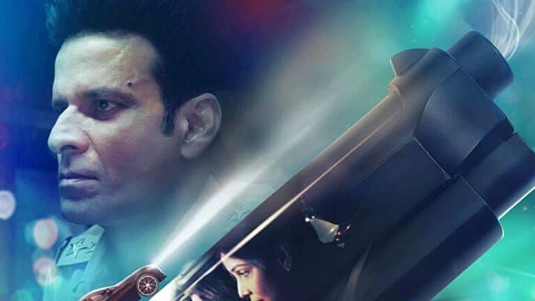 Dial 100 on ZEE5: Manoj Bajpayee starrer pacey thriller