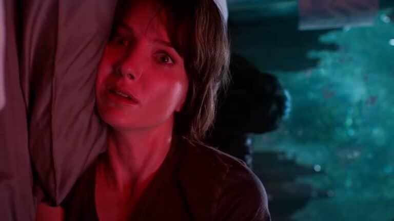 'Malignant' marks James Wan's return to horror