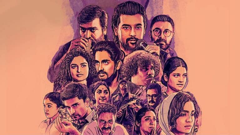 Navarasa on Netflix: 9 emotions featured in 9 stories