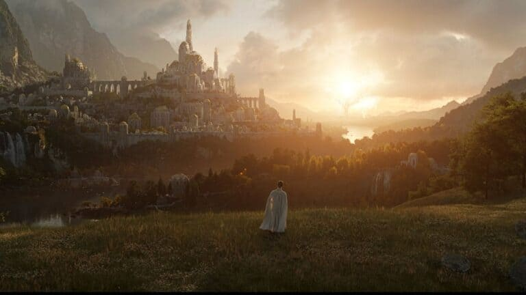 'The Lord of the Rings' series to premiere on September 2