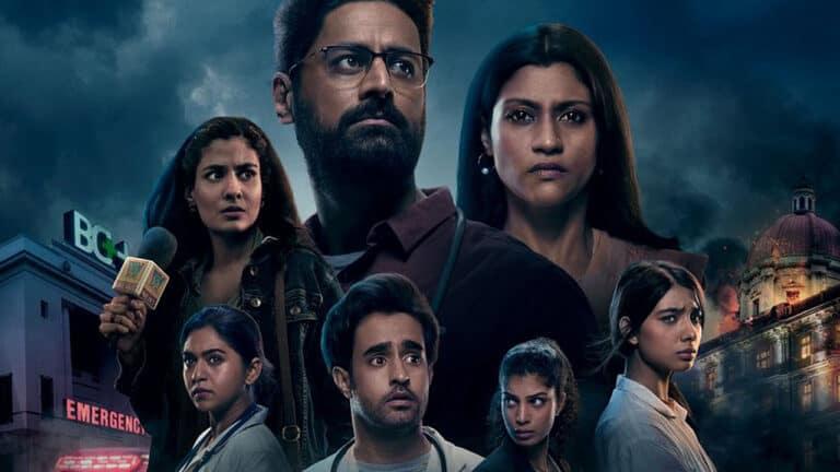 Mumbai Diaries 26/11 review: Rip-roaring and poignant tale of bravery