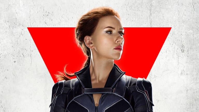 Scarlett Johansson sues Disney over 'Black Widow' same-day streaming release