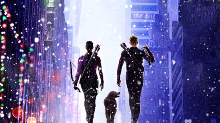 Hawkeye on Disney+ Hotstar: Release date, cast and trailer