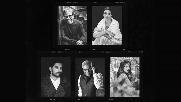Vishal Bhardwaj to direct 'Khufiya' for Netflix