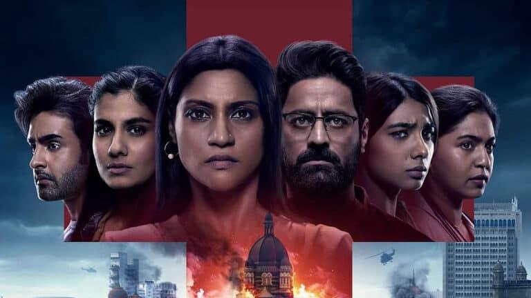 Mumbai Diaries 26/11 summary and ending explained