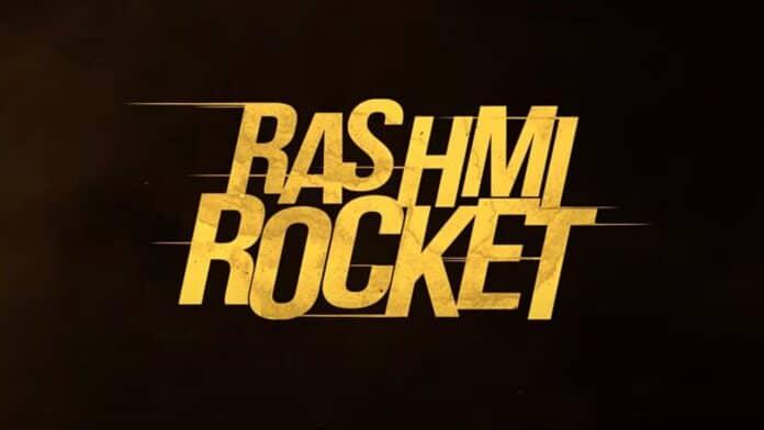 Rashmi Rocket ZEE5