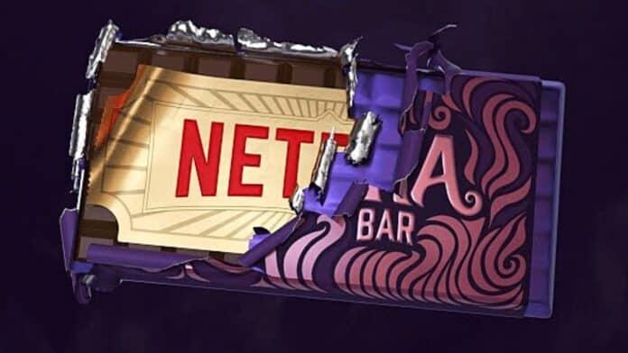 Roald Dahl Story Company Netflix