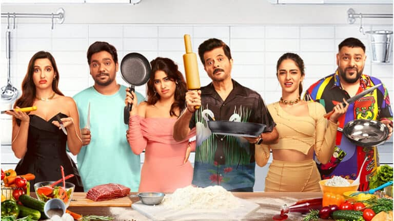 Star vs Food 2 on Discovery+: Release date, cast and teaser