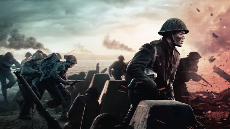 The Forgotten Battle on Netflix: Release date, cast and trailer