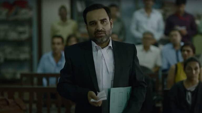 Pankaj Tripathi to return as Madhav Mishra for 'Criminal Justice' season 3