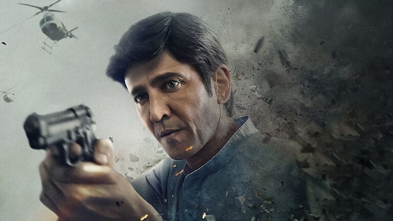 Special Ops 1.5 on Disney+ Hotstar: Cast and teaser